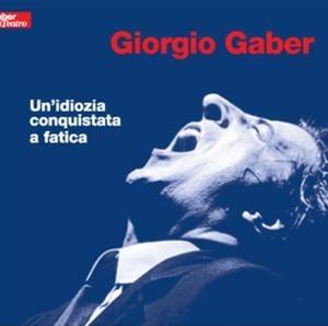 Album Un'idiozia conquistata a fatica