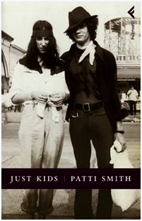 Autobiografia Patti Smith