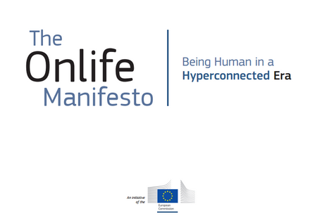 Being human in a hyperconnected Era